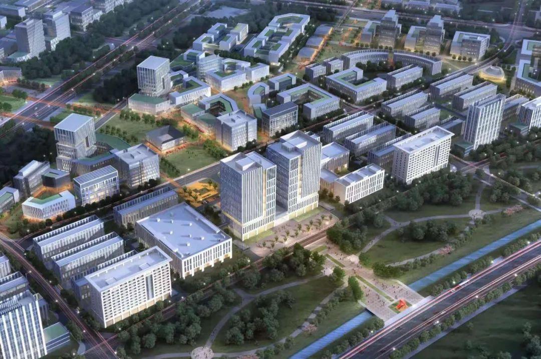 龙口城市智能体:以生命体为理念建设智慧城市